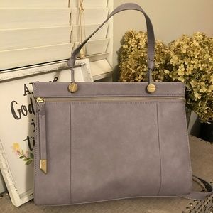 Foley and Corinna Dione satchel